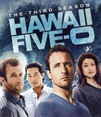 Hawaii Five O recs