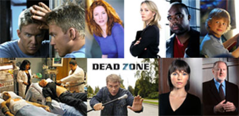 Dead Zone: Made this years ago.
