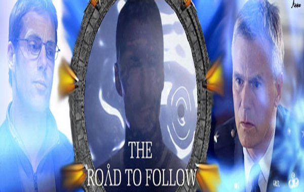 The Road To Follow